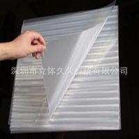 光栅板材料|3D风景画三维画板材|订制养生画变画板材