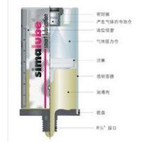 机械式智能加脂器,混泥土搅拌机自动注油器,Simalube黄油添加器