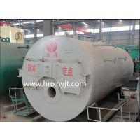 供应2吨燃气锅炉 4吨燃气蒸汽锅炉 天然气热水锅炉价格 供暖锅炉厂家