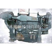 中国重汽杭发斯太尔WD415.16C系列140马力船用柴油机