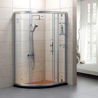 供应安琪诗AY-1125【洗浴房】铝合金方形洗浴房洗浴房代理厂家直销