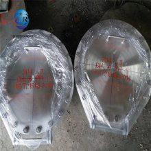 人孔压盖DN300PN1.6,人孔盖法兰,人孔安装,国标人孔生产厂家