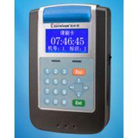 河源依时利IC考勤机|惠州加密打卡考勤机|江门ID刷卡机 操作简单方便快捷