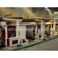 造纸设备中韩节能环保瓦楞纸机、箱板纸机 生产厂家
