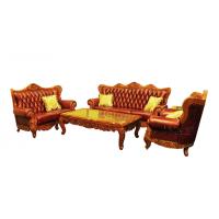 供应厂家直销真皮沙发 沙发实木 家庭沙发 酒店沙发3018 高档沙发