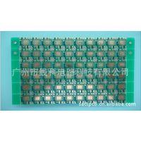 供应厂家销售单面双面板,高精密PCB线路板、多层板等铝基板板沉金板