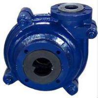 衬橡胶渣浆泵 衬胶泵配件进出口公司销售处 石家庄中特工业泵有限公司