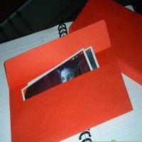 厂家供应3号/B6西式信封  请柬信封 特种纸信封