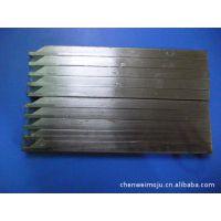 供应高品质进口刀粒陶瓷车刀 华隆品质陶瓷车刀10*10