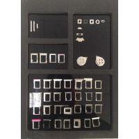 不锈钢手机卡托柄摄像头边框装饰件