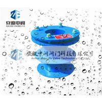西安RT1型柔性防水套管报价|安徽中阀直销西安防水套管