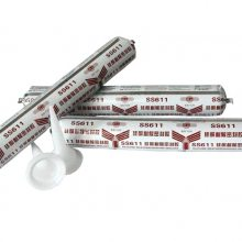 白云牌玻璃胶结构胶SS621钢结构密封胶590ml