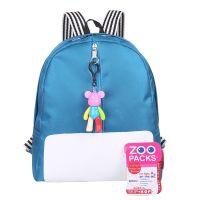 2014款校园休闲背包  幼儿童韩版时尚卡通书包  小学生包包