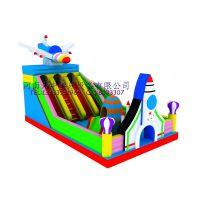 天中游乐新款大型儿童城堡迷宫乐园 户外充气蹦蹦床淘气堡玩具