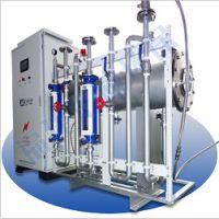供应印染厂污水处理水冷臭氧发生器