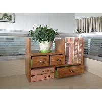 供应爆款板式书架书柜创意置物架简易小书架桌面整理架电脑台职员台