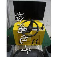 供应汽车吊模拟教学设备