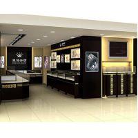 供应珠宝展柜珠宝柜台高档珠宝柜金银饰品展示柜