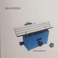 精展侧铣刀式倒角机 GH500A倒角机 深圳精展代理商