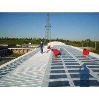 昆明钢结构厂房屋面防水 昆明丙烯酸防水堵漏施工