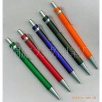 供应半金属笔,促销笔,免费设计LOGO