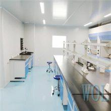 WOL 供应实验室通风柜 承接实验通风工程