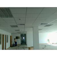 昆山厂房车间办公室吊顶隔墙装修