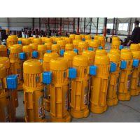 供应电动葫芦起重量0.2-40T