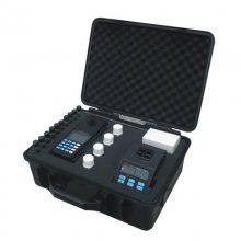 北京供应便携式COD总磷总氮水质快速测定仪TD-830B型|现场水质快速分析仪器