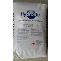 供应Hydrolite杭州争光牌原装混床阴阳离子树脂ZGC107MB/ZGA307MB