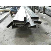 TP304不锈钢异型管 SUS304不锈钢六角管(厂家订做)