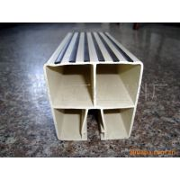 提供pvc挤塑型材加工