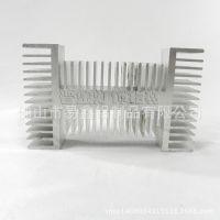 佛山厂家批发铝材电子散热器 灯饰散热铝型材 工业铝型材4