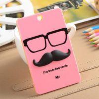 创意卡通立体便携卡包 银行公交卡套卡夹 韩国可爱卡片包/钥匙扣