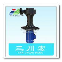 供应国宝【耐酸碱立式泵】台湾22年专业打造最权威的立式泵,给你好看!