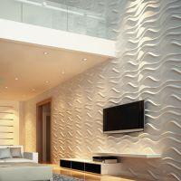速雅3D板厂家直供山东3D扣板批发.济南电视背景墙代理加盟批发