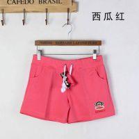 供应夏季女装一件代发韩国 服装爆款批发1688韩版 短裤 淘宝代理 裤子