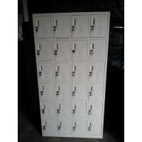 9门员工储物柜报价(图),6门员工储物柜生产厂家,富新源公司自产自销