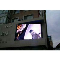 供应陕西.宝鸡.汉中、西安、陇南、天水、甘肃LED户外表贴P8全彩屏
