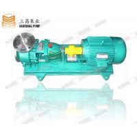 安徽卧式氟塑料化工泵ZE80-160B_三昌水泵厂轴套规格报价提供