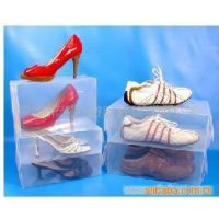 PP.PVC.PET.APET鞋盒,礼品盒
