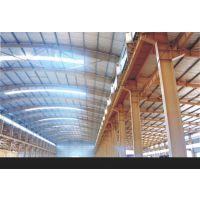 塘尾钢结构隔楼工程 塘尾雨棚搭建工程 塘尾天桥焊接工程