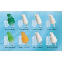 20牙喷雾泵头|香水泵头|啫喱水泵头|塑料泵头