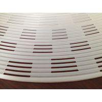 供应JESOO48cm加厚纯硅胶蒸笼垫 蒸包子馒头垫