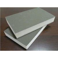 聚氨酯复合保温板价格、聚氨酯复合保温板厂家