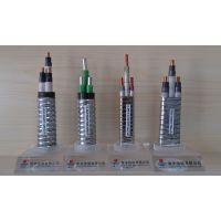QYYFF-3*13.2-180℃-3/6kV 扁形潜油泵电力电缆
