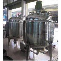 二手搅拌机台回收厦门海沧不锈钢搅拌罐回收