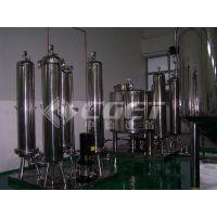 CGET-啤酒过滤系统