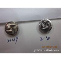 (厂家直销)供应合金撞钉、铜钻钉、衣角钉、铜帽钉、合金镶钻帽钉