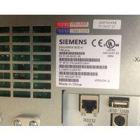 西门子802D 6FC5 370-OAA00-2AA1触摸屏维修